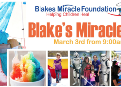 Active Moms supports swimkids USA for Blake's Miracle. At Active Moms AZ Blog, we love to support our advertisers in all their charitable efforts.